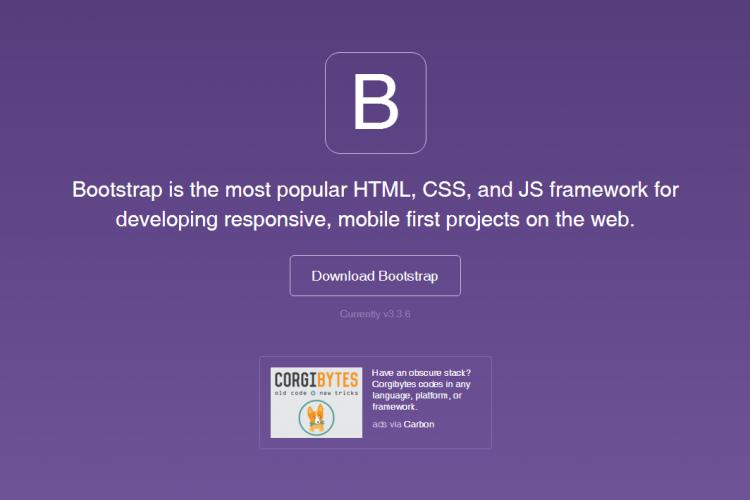 BootstrapとMasonryでテンプレートして記事をMarkdownで書く練習
